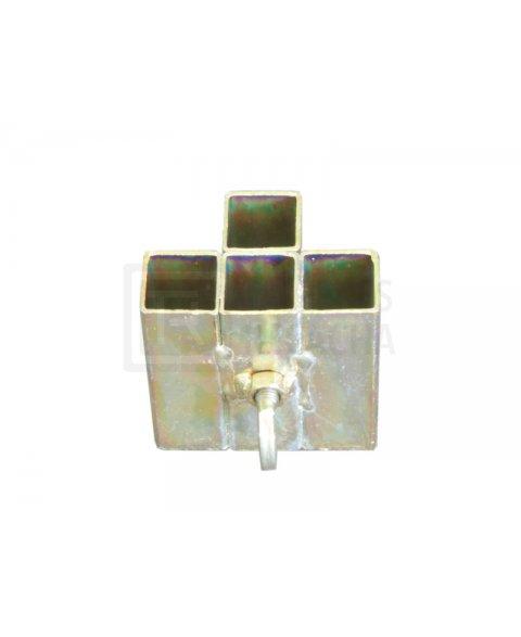 Casquillo Deslizante 25mm