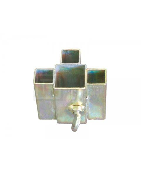 Casquillo Deslizante 40mm