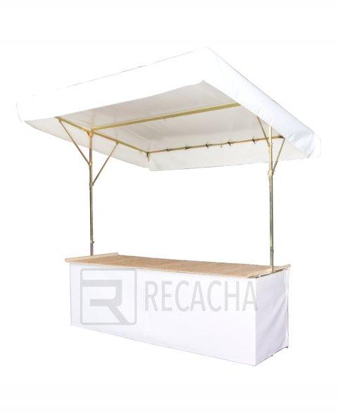 Parada de Paraguas 3m con...
