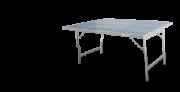 Mesas de Aluminio